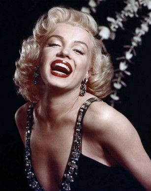 Marilyn Monroe nel 1952 (Photo by Michael Ochs Archives/Getty Images)