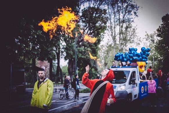 Design Pride, Milano - 13 aprile 2016. Ph Luca Rossetti