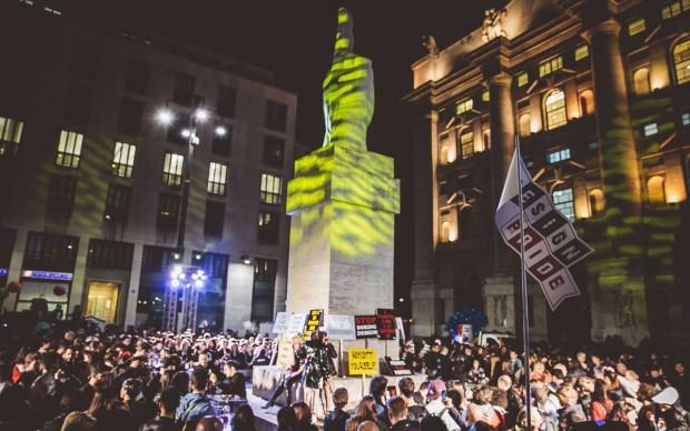 Design Pride, Milano - 13 aprile 2016. Ph Meschina