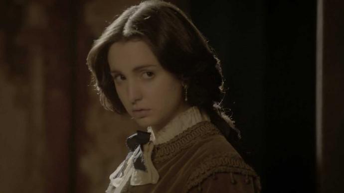 Un'immagine tratta dalla puntata di Artists in Love dedicata alla storia d'amore tra Richard Wagner e Cosima Liszt – D'agoult