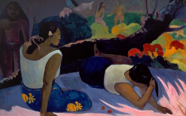 paul gauguin mostra ny carlsberg glyptotek copenhagen