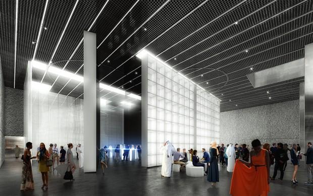 studio OMA-rem koolhaas centro culturale multifunzione-Alserkal-Avenue-a-Dubai