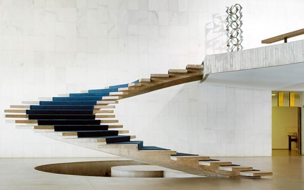 vincent fournier brasilia fotografia architettura