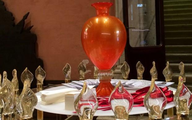 dialoghi inediti vetro e profumo palazzo mocenigo venezia mostra