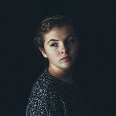 Sarah © Sam Delaware, United States, Youth Photographer of the Year, 2016 Sony World Photography Awards