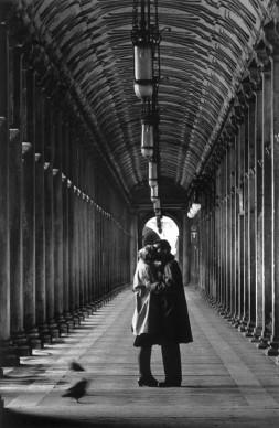 Venezia, 1959 © Gianni Berengo Gardin/Courtesy Fondazione Forma per la Fotografia