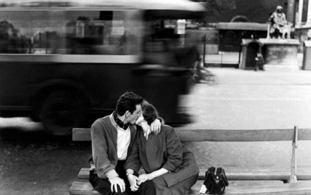 Gianni Berengo Gardini, mostra Vera Fotografia, Roma
