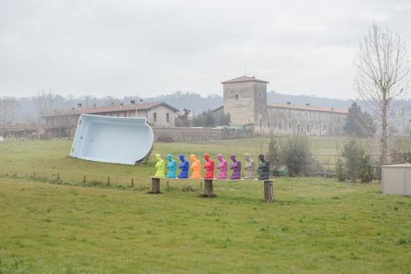 Filippo Minnelli, Padania, 2014, 48x33 cm © Filippo Minnelli, Atlante dei Classici Padani