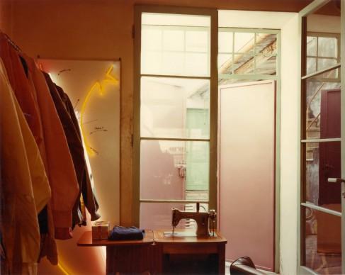 Guido Guidi, Paesaggio, 1985 © Guido Guidi Courtesy Biblioteca Panizzi