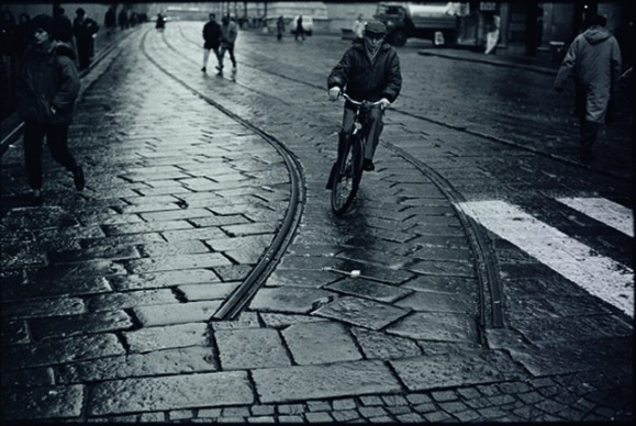 Leonard Freed, Milano, 1992 ® Leonard Freed - Magnum (Brigitte Freed)
