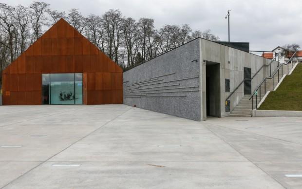 Ulma Family Museum of Poles Saving Jews in World War II, Markowa – Courtesy of Slawomir Kasper