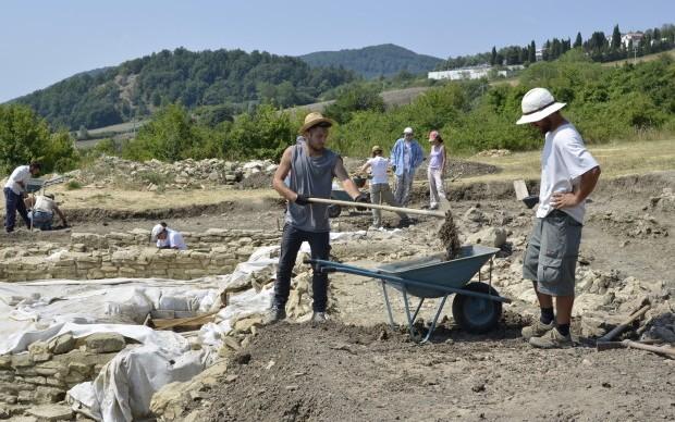 crowdfunding istituto nazionale archeologia indiegogo