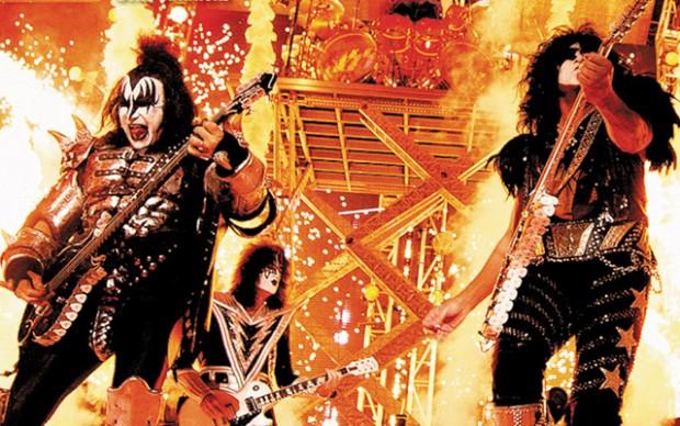 kiss-rock-vegas