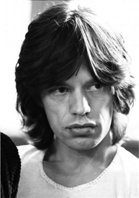 © Michael Putland, Mick Jagger