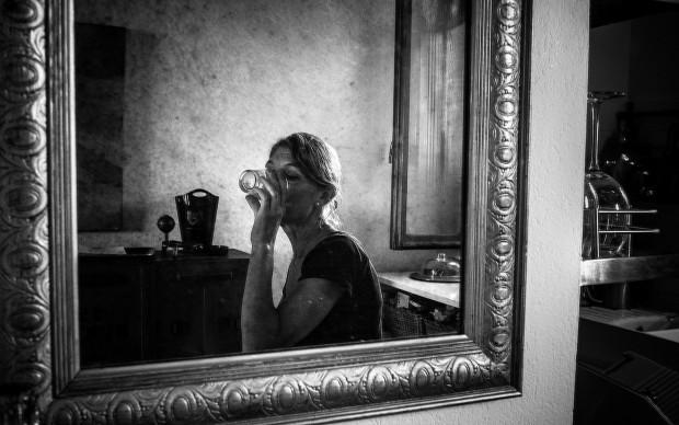 Antonella Monzoni per Mediterraneo: fotografie tra terre e mare
