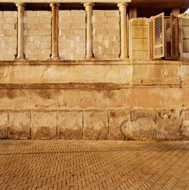 Giovanni Chiaramonte, Senza titolo, 2002, Collezione MAXXI