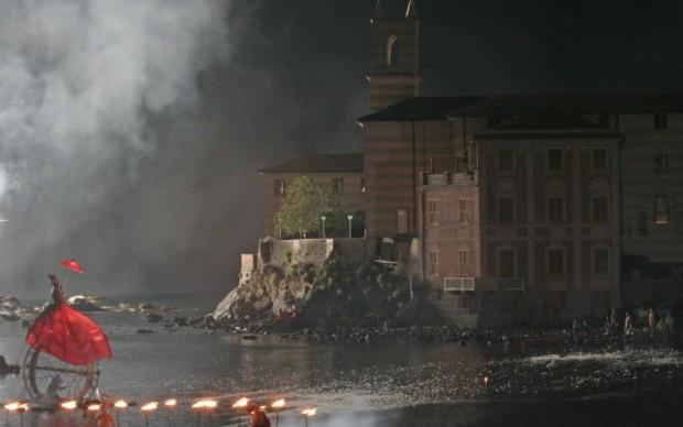 ANDERSEN FESTIVAL Sestri Levante Liguria