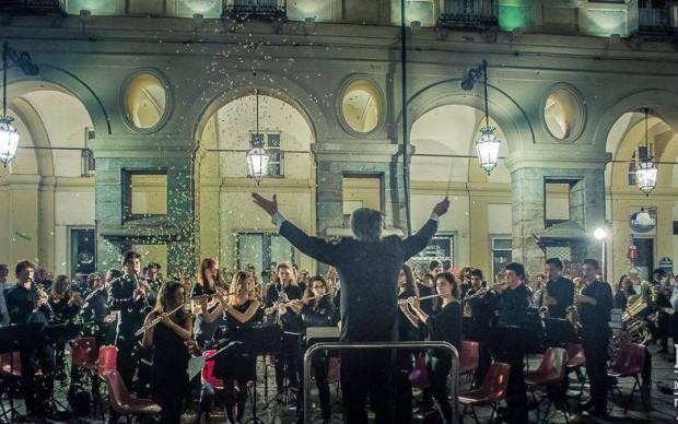 Festa della Musica Torino 2015