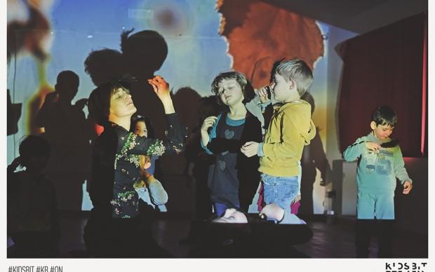 KIDSBIT festival nuove tecnologie bambini xxi secolo perugia