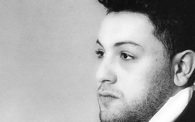 Miro Sassolini ex cantante dei Diaframma, gruppo della new wave italiana