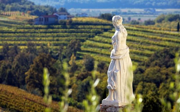 Rosazza Friuli Venezia Giulia Terra dell'Oro Luigi Vitale