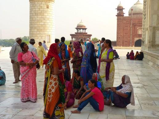 Sciandra Roberto, Agra (Uttar Pradesh)