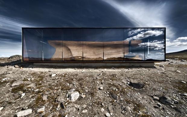 Norway. Architecture Infrastructure Landscape, Spazio FMG per l'architettura, foto di Ken Schluchtmann