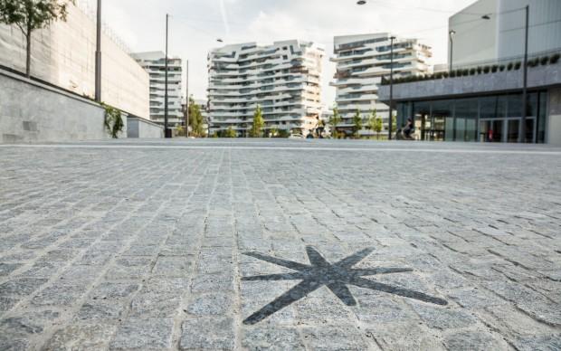 artline parco arte citylife milano