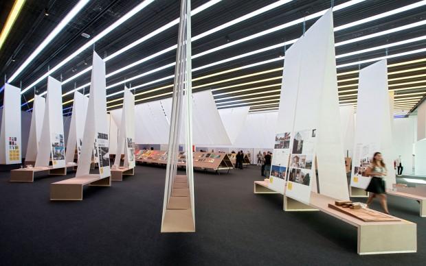 barcellona fad fostering arts and design festival