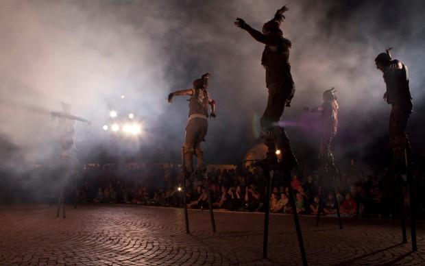 festival concentrico teatro circo strada carpi modena