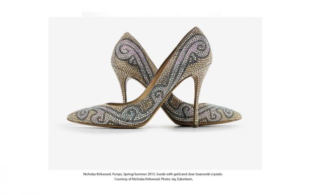 heels mostra pittsburgh nicholas kirkwood pumps 2013
