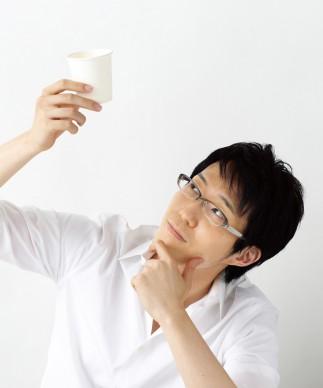 Oki Sato, fondatore dello studio di design Nendo