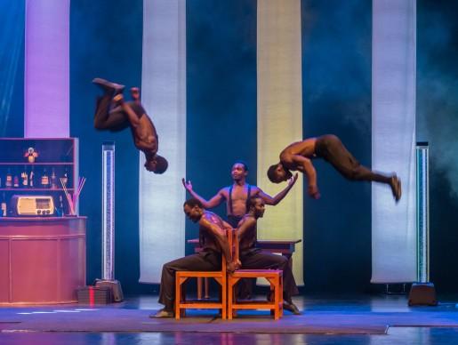 Mercantia - Festival internazionale di teatro di strada: Alchimie Musicali, photo by Giuseppe Summa