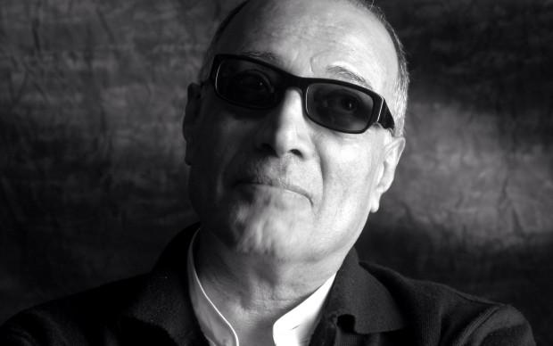 Abbas Kiarostami regista iraniano