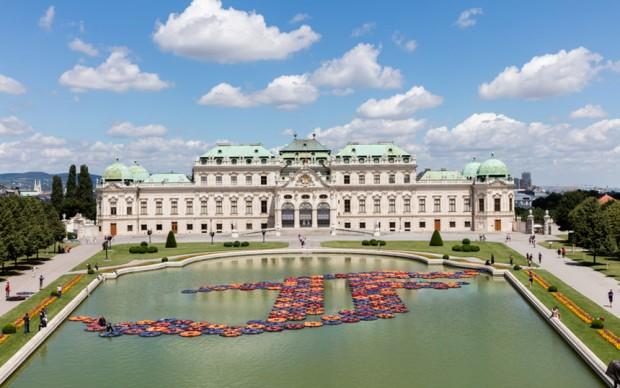 Ai-Weiwei-F-Lotus-2016-c-Ai-Weiwei-Studio-photo-c-Belvedere-Vienna