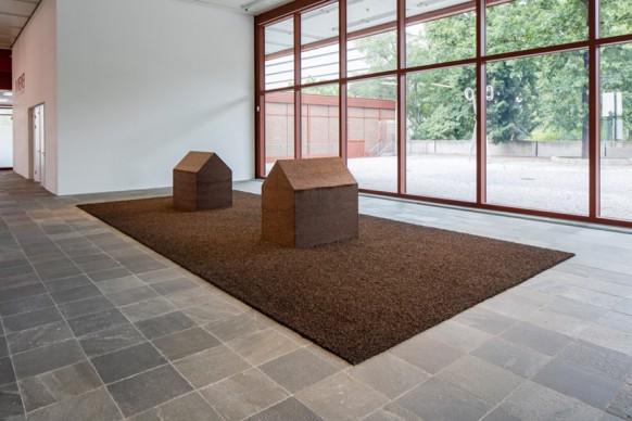 Ai Weiwei, Teahouse, 2009 (c) Ai Weiwei Studio, photo (c) Belvedere, Vienna