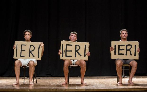 Babilonia-Teatri-Pinocchio biennale teatro venezia 2016