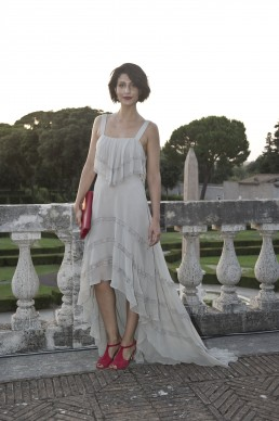 Giulia Bevilacqua. Photo by Alessandro Pizzi