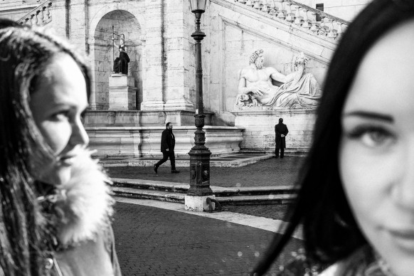 Master of Photography, Roma - La grande bellezza: la fotografia di Gabriele Micalizzi