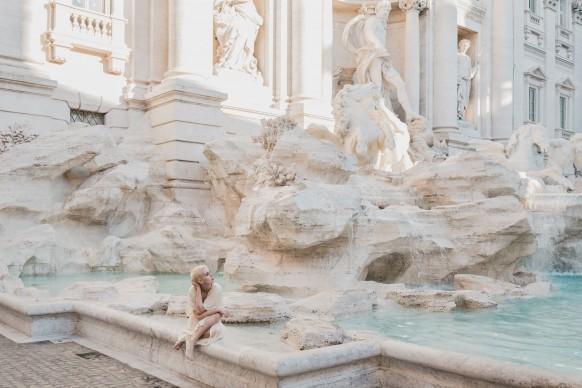 Master of Photography, Roma - La grande bellezza: la fotografia di Laura Zalenga