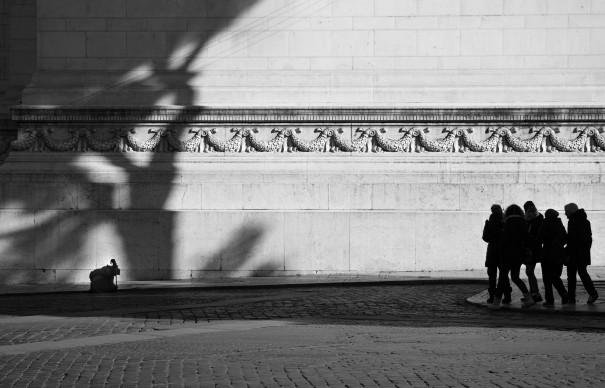 Master of Photography, Roma - La grande bellezza: la fotografia di Marta Lallana García