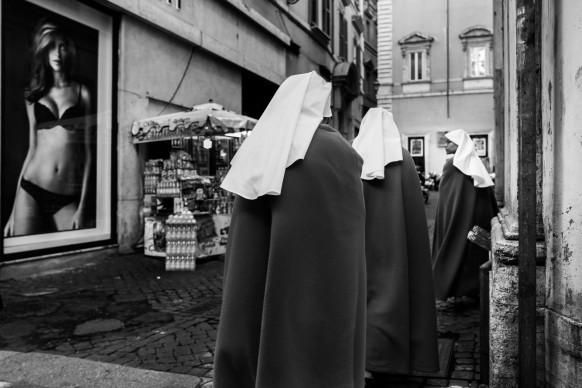 Master of Photography, Roma - La grande bellezza: la fotografia di Yan Revazov