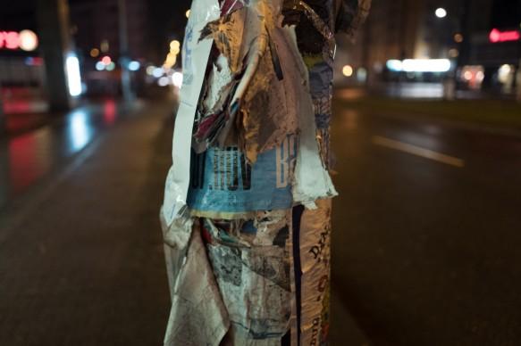 Master of Photography, Berlino Nightlife: la fotografia di Dragica Carlin