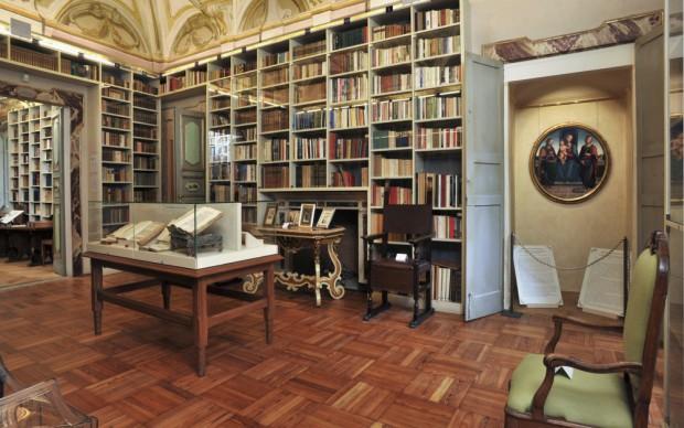 Palazzo Sorbello Casa Museo Perugia