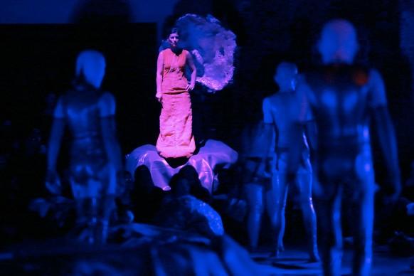 Pauline Curnier Jardin, The Resurrection Plot, courtesy l'artista