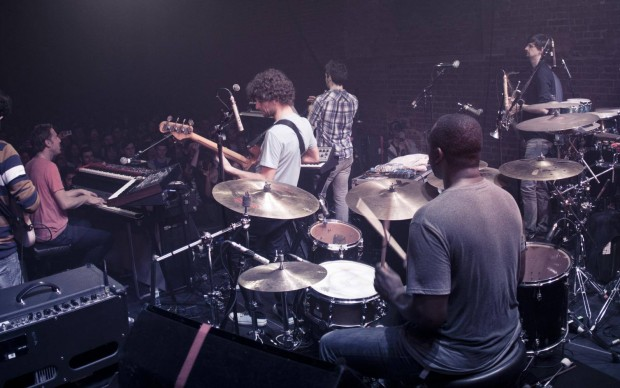Snarky Puppy music after music teatro dell'arte milano