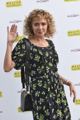 Valeria Golino. Photo by Fabio Mazzarella