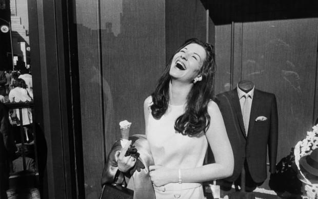 women are beautiful mostra fotografia garry winogrand man nuoro