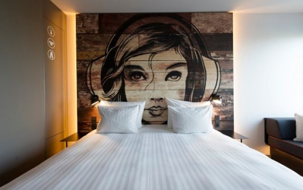 jaz amsterdam music hotel