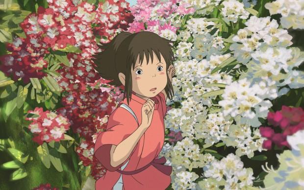 miyazaki la città incantata